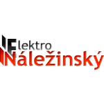 ElektroNáležinský s.r.o. – logo společnosti