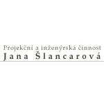 Projekční a inženýrská činnost - Jana Šlancarová – logo společnosti
