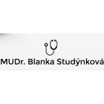MUDr. Blanka Studýnková s.r.o. – logo společnosti