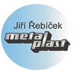Jiří Řebíček - Metalplast, s.r.o. – logo společnosti