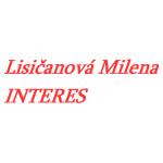 Lisičanová Milena - INTERES – logo společnosti