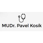 MUDr. Pavel Kosík - Praktický lékař pro dospělé – logo společnosti