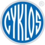 Cyklos, výrobní družstvo, Choltice – logo společnosti