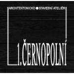 1. ČERNOPOLNÍ s.r.o.- ARCHITEKTONICKO STAVEBNÍ ATELIÉR – logo společnosti
