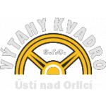 VÝTAHY KVADRO, s.r.o. – logo společnosti