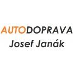 JANÁK Josef – logo společnosti