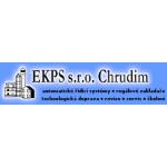 EKPS s.r.o. CHRUDIM – logo společnosti