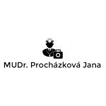 MUDr. Jana Procházková - Praktický lékař pro děti a dorost (pobočka) – logo společnosti