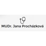 MUDr. Jana Procházková - Praktický lékař pro děti a dorost – logo společnosti
