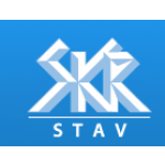 SKR stav, s.r.o. – logo společnosti