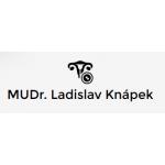 MUDr. Ladislav Knápek - Gynekologická ambulance – logo společnosti