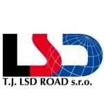 T.J. LSD Road s.r.o. – logo společnosti