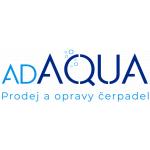 Petr Šebek - AD AQUA sdružení – logo společnosti