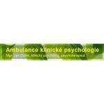 Mgr. Jan Dufek - Ambulance klinické psychologie – logo společnosti
