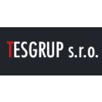 TESGRUP s.r.o. – logo společnosti