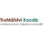 Truhlářství KOCÁB – logo společnosti