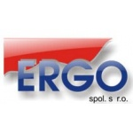ERGO spol. s r.o. – logo společnosti