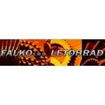 FALKO Letohrad s.r.o. – logo společnosti