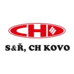 S&Ř, CH KOVO, s.r.o. – logo společnosti