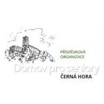 Domov pro seniory Černá Hora, příspěvková organizace – logo společnosti