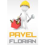 Florián Pavel - Opravy a rekonstrukce – logo společnosti