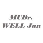 MUDr. Well Jan - praktický zubní lékař – logo společnosti