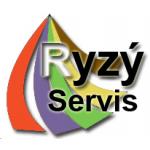 Ryzý Martin- Servis – logo společnosti