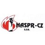 HASPR - CZ s.r.o. – logo společnosti