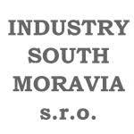 INDUSTRY SOUTH MORAVIA s.r.o. (pobočka Drnholec) – logo společnosti