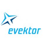 EVEKTOR, spol. s r.o. – logo společnosti