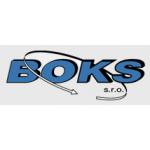 BOKS s.r.o. – logo společnosti