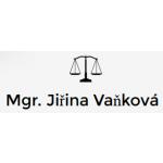 Vaňková Jiřina, Mgr. – logo společnosti