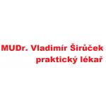 MUDr. Vladimír Širůček - Praktický lékař – logo společnosti