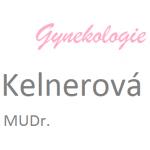MUDr. Eva Kelnerová s.r.o. - gynekologie – logo společnosti