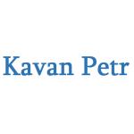 Kavan Petr – logo společnosti