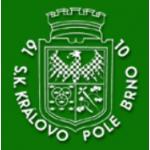 Sportovní klub Královo Pole – logo společnosti