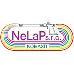 NeLaP s.r.o. – logo společnosti