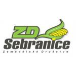 Zemědělské družstvo Sebranice – logo společnosti