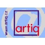 Artiq, v.o.s. – logo společnosti