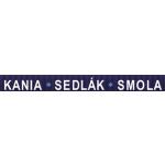 Malůšek Jiří, Ing.- Kania Sedlák Smola patentová a známková kancelář – logo společnosti