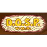 D.O.S.P., v.o.s. – logo společnosti