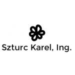 Szturc Karel, Ing. – logo společnosti