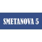 Smetanova 5 správa nemovitostí, s.r.o. – logo společnosti