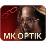 MK OPTIK (pobočka Praha 4 - Pankrác) – logo společnosti