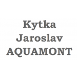 Kytka Jaroslav- AQUAMONT – logo společnosti