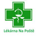 Lékárna Na Poště – logo společnosti