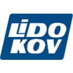 Lidokov, výrobní družstvo – logo společnosti