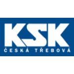 KSK, s.r.o. – logo společnosti