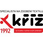 KŘÍŽ, spol. s r. o. – logo společnosti
