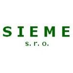 SIEME, s.r.o. – logo společnosti